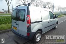 Voir les photos Véhicule utilitaire Renault 1.5 DCI AC metallic, airco, 81
