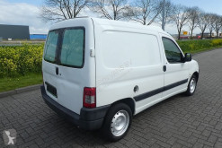 View images Peugeot 1.6 HDI frigo dag/nacht ther van