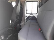 Voir les photos Véhicule utilitaire Renault CCb 150.35 Benne 7 Places + coffre