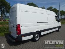 Voir les photos Véhicule utilitaire Volkswagen 35 2.0 TDI 1 maxi, airco, 140 dkm