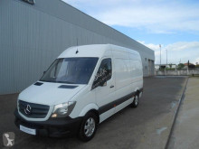 Vedeţi fotografiile Vehicul utilitar Mercedes Fg 314 CDI 37S 3T5 E6