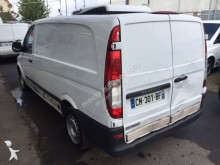 View images Mercedes van