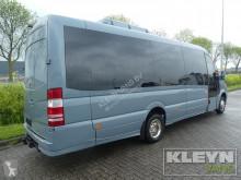 Voir les photos Véhicule utilitaire Mercedes 519 CDI automatic 24 seats m