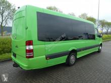 Voir les photos Véhicule utilitaire Mercedes 516 CDI automatic, 23 seats
