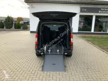 Voir les photos Véhicule utilitaire Mercedes Citan 112TourerEdition,Automatik,Tempomat,Navi