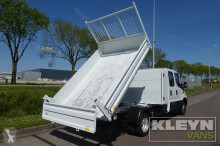 Voir les photos Véhicule utilitaire Iveco 35 C 140 DC TI dubbel cabine kipper