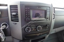 Преглед на снимките Лекотоварен автомобил Mercedes
