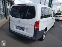 Voir les photos Véhicule utilitaire Mercedes Vito 111 BT Tourer PRO Schienensystem Klima 9 Si