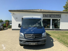 Преглед на снимките Лекотоварен автомобил Mercedes Sprinter 313CDI DOKA,Klima,3665mm Radstand