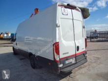 Ver las fotos Furgoneta Iveco 35S16 18 M3