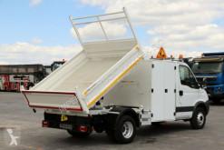 Zobaczyć zdjęcia Pojazd dostawczy Iveco DAILY 65C18 / TIPPER / 3.0 180 HP /