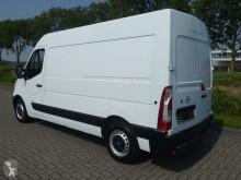 View images Opel 2.3 CDTI laadlift, lier, airc van