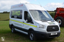View images Ford Transit van