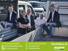 Voir les photos Véhicule utilitaire Volkswagen Crafter 35 2.0 TDI pick up ac dc!