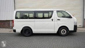 Voir les photos Véhicule utilitaire Toyota 3.0