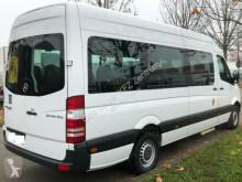View images Mercedes MERCEDES-BENZ - Sprinter 906 MIT NEU TUV DEUTSCHE KFZ-BRIEF bus
