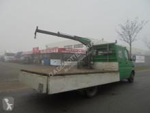 Voir les photos Véhicule utilitaire Volkswagen Transporter LT46 A
