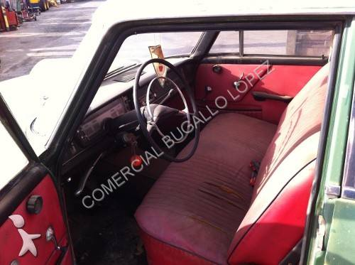 voiture break occasion seat nc 1500 familiar annonce n 745177. Black Bedroom Furniture Sets. Home Design Ideas