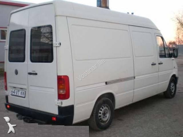 fourgon utilitaire volkswagen lt 35 tdi 2 5l occasion n 1233169. Black Bedroom Furniture Sets. Home Design Ideas