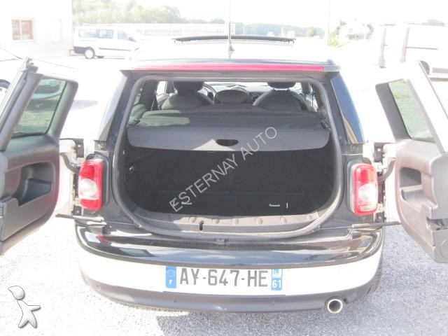 voiture citadine occasion mini nc mini cooper clubman 110cv diesel annonce n 1313085. Black Bedroom Furniture Sets. Home Design Ideas