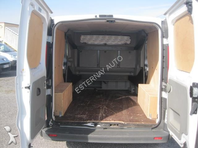 fourgon utilitaire renault trafic renault trafic l2h1 dci115 6 places occasion n 1321821. Black Bedroom Furniture Sets. Home Design Ideas