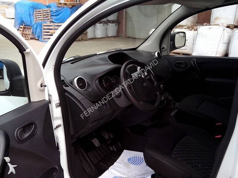 fourgon utilitaire renault kangoo dci 85 4x2 occasion n 1450442. Black Bedroom Furniture Sets. Home Design Ideas