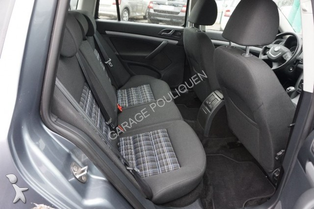 voiture skoda break octavia break 1 6 tdi105 cr fap style occasion n 1916876. Black Bedroom Furniture Sets. Home Design Ideas