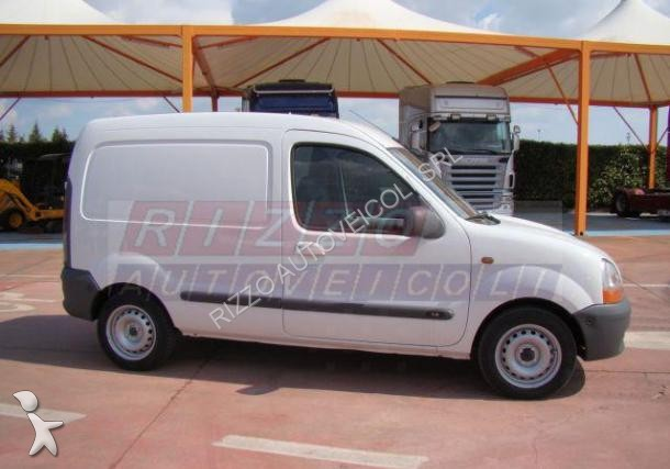 fourgon utilitaire renault kangoo 87 occasion n 2036396. Black Bedroom Furniture Sets. Home Design Ideas