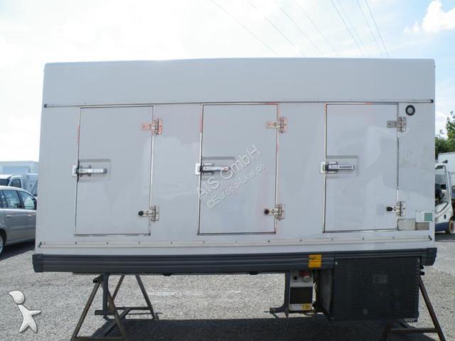 utilitaire frigo nc coldcar 40 c eis ice atp frc2020 10. Black Bedroom Furniture Sets. Home Design Ideas