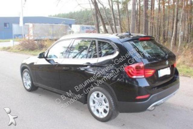 voiture bmw cabriolet x1 sdrive18d occasion n 2093419. Black Bedroom Furniture Sets. Home Design Ideas