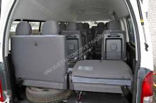 Voir les photos Véhicule utilitaire Toyota High Roof (2 units)