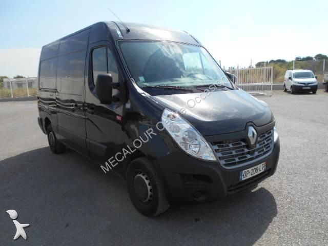 fourgon utilitaire renault master l2h2 dci gazoil occasion n 2173001. Black Bedroom Furniture Sets. Home Design Ideas