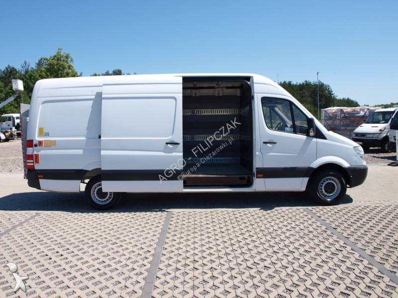 used mercedes sprinter other van 313 cdi diesel n 2182769. Black Bedroom Furniture Sets. Home Design Ideas