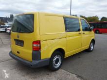 Voir les photos Véhicule utilitaire Volkswagen Transporter T5 1,9l TDI