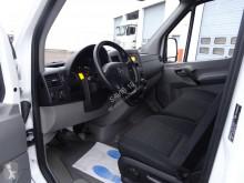 Voir les photos Véhicule utilitaire Mercedes Fg 313 CDI 37S 3T5