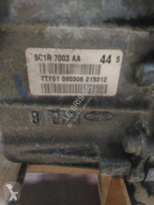 Voir les photos Véhicule utilitaire Ford 115T350 TTF01 060306