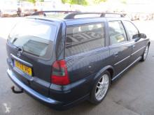 Voir les photos Véhicule utilitaire Opel 1.6 caravan