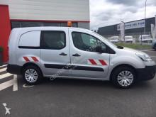View images Citroën 21 L2 HDi 90 Cabine Approfondie Confort van