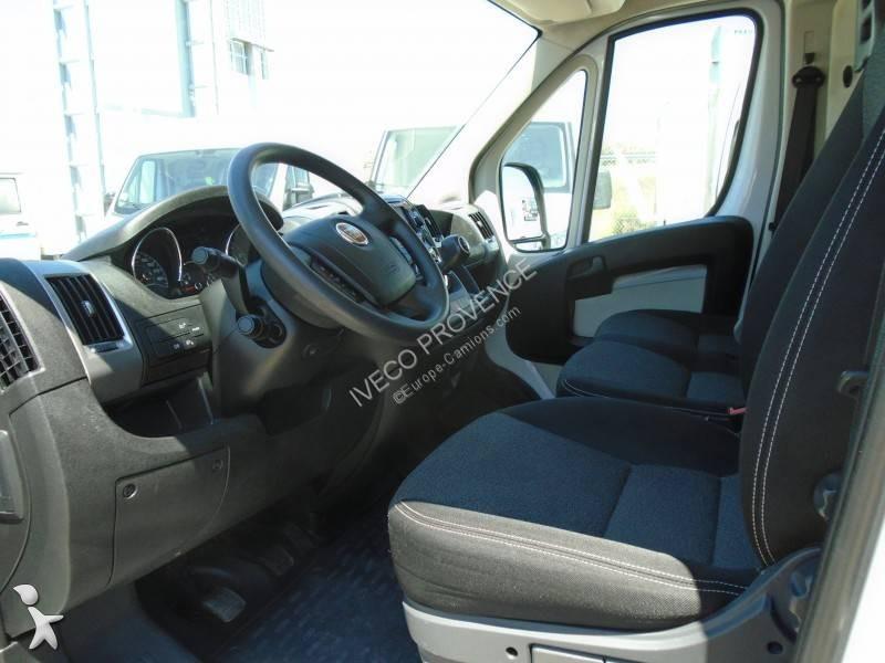 Fourgon utilitaire Fiat occasion