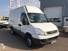 used Iveco Daily cargo van 35C15 LV 4x2 - n°2781018 - Picture 5