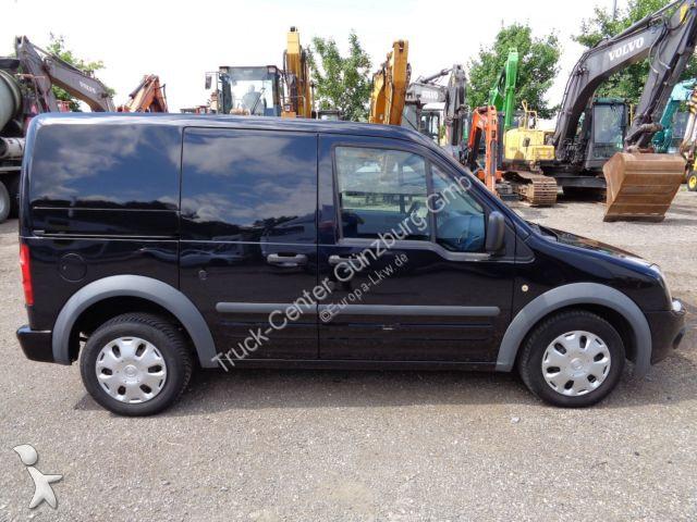 83ef6326c7 ... furgone Ford Transit Tourneo Connect TÜV 07-2020 usato - n°2789996 -  Foto ...