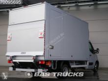 Vedeţi fotografiile Vehicul utilitar Renault RTWD 165EVI Bakwagen Laadklep Zijdeur Navi A/C Cruise control
