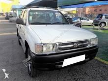 Voir les photos Véhicule utilitaire Toyota