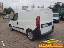 used Fiat Doblo refrigerated van DOBLO CON FRIGO F.R.C.X  - 20  1.6 MJT 16 V 90 CV - n°2873014 - Picture 5