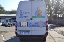 Zobaczyć zdjęcia Pojazd dostawczy Mercedes Sprinter 413 cdi Kastenwagen hoch+lang