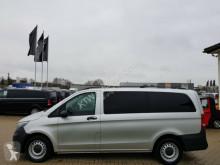 Преглед на снимките Лекотоварен автомобил Mercedes Vito 114TourerPro,lang,2xKlima,7GT,Tempomat