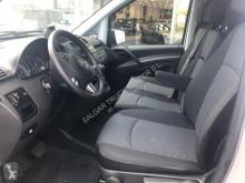 Преглед на снимките Лекотоварен автомобил Mercedes 116 CDI
