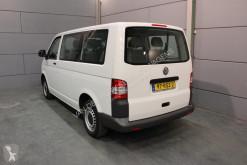 tweedehands verhuur personenwagen Volkswagen MPV Transporter Kombi 2.0 TDI (BPM Vrij, Excl. BTW) Combi/Kombi/9 Persoons/9 P - n°2957967 - Foto 5
