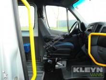 Bekijk foto's Autobus Mercedes 311 CDI KOM rolstoeluitv., airco