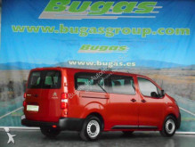 fourgon utilitaire Citroën Jumpy S occasion - n°2967572 - Photo 5